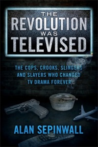 Revolution was Televised cover