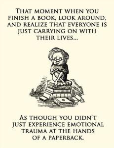 book trauma